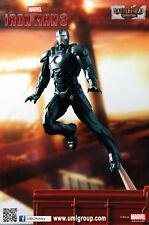 "Dragon Iron Man 3 Battlefield Collection Mark 16 Nightclub 3"" Model Kit 35603"