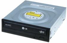 LG Electronics Internal Super Multi Drive Optical Drives GH24NSNB0 TEST GOOD