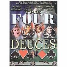 The Four Deuces (DVD,1975)