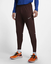 NIKE PHENOM RUNNING JOGGERS PANTS TROUSERS SIZE-LARGE (AA0690-233)