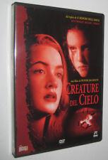 Peter Jackson CREATURE DEL CIELO - 1994 - dvd