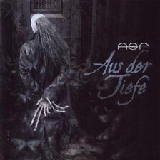 ASP Aus der Tiefe CD Digipack 2010