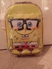 Spongebob Trolley Bag