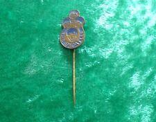 The Beatles - Anstecknadel (Pin) Nadel Memorabilia 60's (blue)