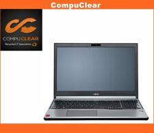"""Fujitsu Lifebook E754 15.6"""" Computadora Portátil-Core i5-4210M 2.6GHz 4GB Ram 128GB SSD"""