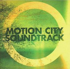 MOTION CITY SOUNDTRACK Go & My Dinosaur Life Stickers Lot! NEW Punk Emo Rock