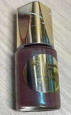 Christian Dior nail polish 603 DARK MAGIC RARE VINTAGE
