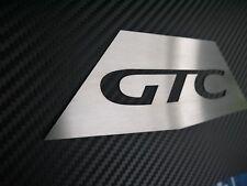 Opel Astra H écran panneau OPC GTC Lettrage Navi Navigation CID z012