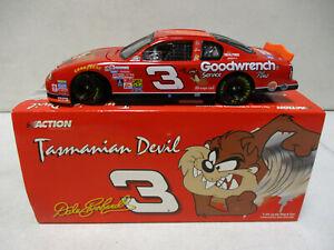 Action 2000 Dale Earnhardt Taz 1/24 12/16