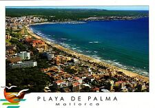 Mallorca , Playa de Palma  , Ansichtskarte ,2015 gelaufen