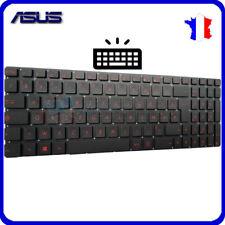 Clavier Français Original Pour Asus ROG G551J G551JK G551JM G551JW Série Backlit