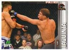 2015 Topps UFC Champions #154 Al Iaquinta