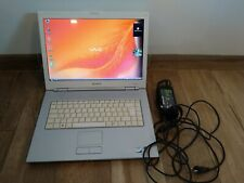 Sony Ordinateur Portable Vaio VGN-N21S