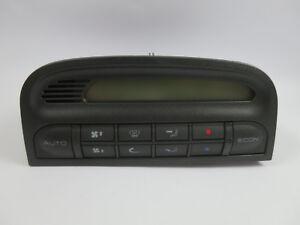 original VW Sharan Ford Galaxy Steuergerät Klimaanlage Bedienteil NEU 95VW19988