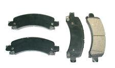 Fits 2003-2014 VGX Chevrolet GMC Semi Metallic Brake Pads MF974A NEW