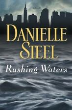 Rushing Waters  (ExLib) by Danielle Steel