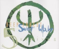 DEEP FOREST: SWEET LULLABY – 5 TRACK CD SINGLE
