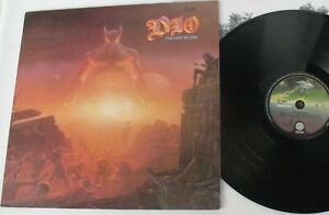 DIO - LP - The Last in Line