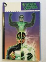 Green Lantern The Power Of Ion DC Graphic Novel TPB Comic 2003 1st Print