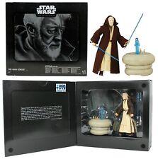 Star Wars Episode VII Hasbro Black series Obi-Wan Kenobi