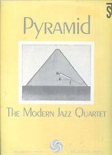 THE MODERN JAZZ QUARTET pyramid US EX LP