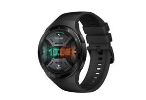 "HUAWEI WATCH GT 2E GRAPHITE BLACK 46 MM DISPLAY 1.39"" AMOLED HD GPS PER FITNESS"