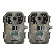 Qty 2 Stealth Cam G42 No Glo Digital Trail Game Camera (10MP) STC-G42NG