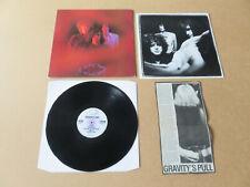 LOOP Heaven's End HEAD LP 1987 UK ORIGINAL 1ST PRESSING & PRESS CUTTING HEADLP1