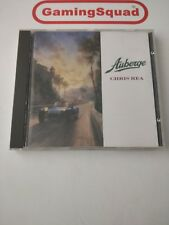 Auberge, Chris Rea CD, Supplied by Gaming Squad