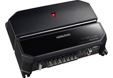 Kenwood KAC-PS702EX 500 Watt