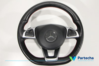 MB Mercedes Benz Multifunction Steering wheel airbag Shift paddles AMG W204 W212