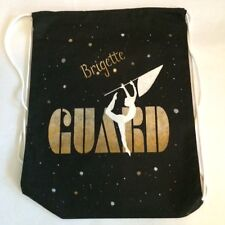 Colorguard Winterguard Cheer String Back Pack or Tote Bag