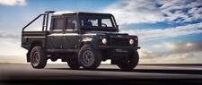 LAND ROVER DEFENDER 130 110 STYLE ROLL BAR