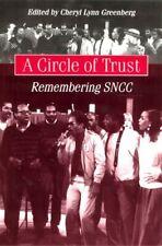 A Circle of Trust: Remembering SNCC. Greenberg, Lynn 9780813524771 New.#