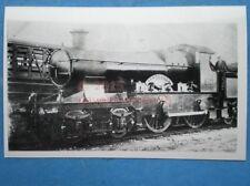 PHOTO  GWR CLASS 4100 LOCO NO 4107 ALEXANDER HUBBARD