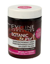 EVELINE BOTANIC EXPERT CONCENTRATED ANTI-WRINKLE FACE CREAM D/N PRICKLY PEAR