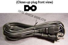 CORD Power Pfaff 2140 2144 2170 Creative 2.0 3.0 Simplicity SA2400L SE3 SW240 +