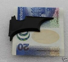 Batman Money Clip Folding Batarang with Gift Box - Black