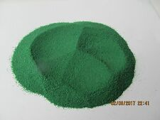 1 KG Dark Green Piombo Peso Stampo Polvere di rivestimento