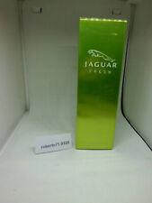 Jaguar Fresh Woman Eau de Toilette ML 100 Spray New