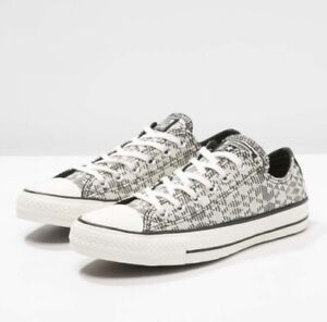 Women's Converse Chuck Taylor All Star Ox W Trainers