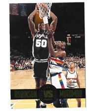 1993-94 SKYBOX PREMIUM BASKETBALL BASE SINGLES From List Pick