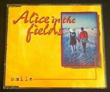 Alice in the Fields Smile  [Maxi-CD]
