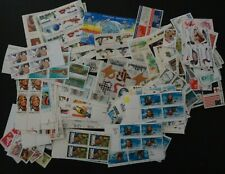 Usa Mint Postage Stamps All Usable On Usps Letters & Packages Face Value $194.71