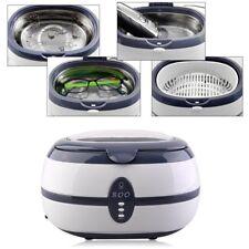 Ultraschall-Reinigungsgerät Ultraschallreiniger Reiniger Für Schmuck Brillen OD