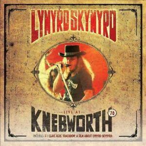 Lynyrd Skynyrd - Live At Knebworth '76 (CD/Blu-Ray) (RA/B/C) - CD - New