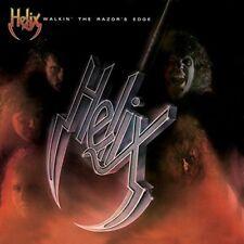 Helix - Walkin The Razors Edge [New CD] Japan - Import