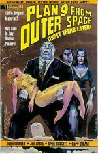 Plan 9 from outer space: thirty years later # 1 (of 3) (états-unis, 1991)