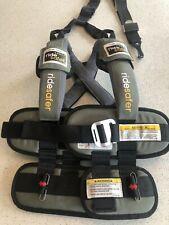 Ride Safer Delight Travel Vest Large - Lightly Used