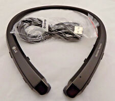 Genuine LG Tone Infinim HBS-910 Wireless Bluetooth Stereo Headset Harman Kardon